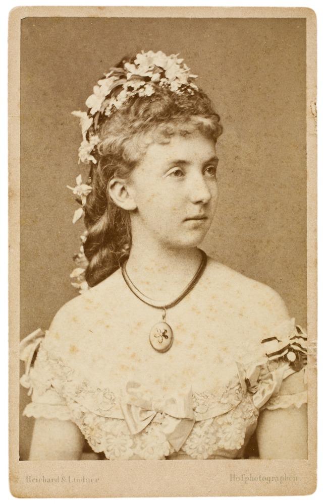 Брачный возраст принцесс, родившихся в 1850-ые