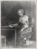 Portret van Amarantha Antonia Dierkens (1750-1839)