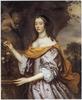 Portret van Catharina Raye (1641-1712)