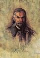 Eeden, Frederik van
