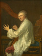 Lalive de Jully, Ange Laurent de (marquis de Rémoville)