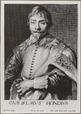 Hondius, Willem