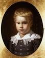 Lamme, Ary Johannes