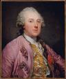 Flahaut de La Ballarderie, Charles Claude (Comte d'Angiviller)
