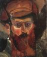 Le Fauconnier, Henri Victor Gabriel