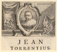 Torrentius, Johannes