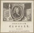 Genoels, Abraham (II)