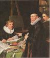 Veen, Pieter van (I)