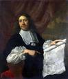 Velde, Willem van de (II)