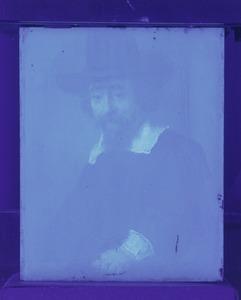 ultraviolet licht onderzoek
