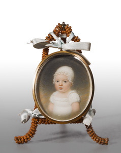 Portret van Jan Pieter Six (1824-1899)