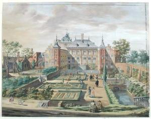 Het Tolhuis te Gorinchem