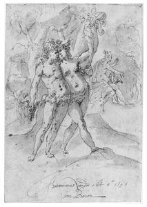Bacchus, Ceres en Venus I(Sine Cerere et Baccho friget Venus)