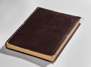 fotoalbum Van Bylandt VII, 1922-1923