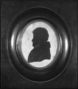 Portret van Jonkheer Gijsbert Fontein Verschuir 1764-1838)