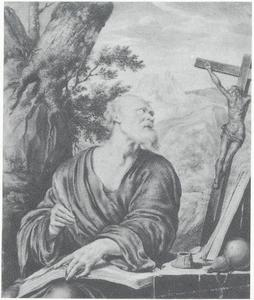 De Heilige Hieronymus