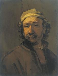 'Zelfportret'