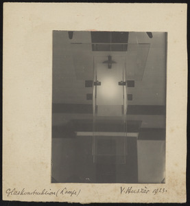 Glasconstructie (lamp)