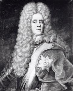 Portret van Jacob van Wassenaer Obdam (1645-1714)