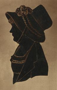 Portret van Elisabeth van Beeftingh ( -1820)