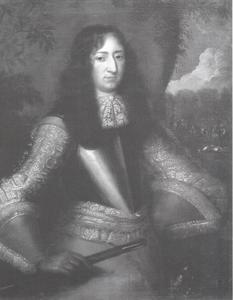 Karl Emil (Karl Aemilius) Kurprinz von Brandenburg (1655-1674)