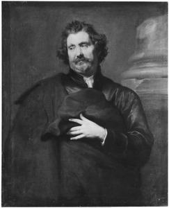 Portret van Karel van Mallery (1571-1735)
