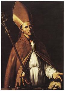 De H. Januarius van Benevento