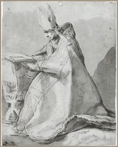 Zittende bisschop