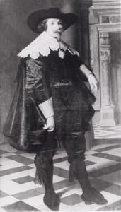 Portret van Cornelis de Graeff (1599-1664)