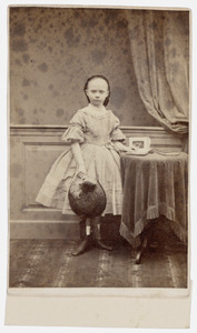 Portret van Henriette Jacqueline Mathilde Worbert van Wassenaer Starrenburg (1853-1930)