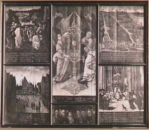 Het H. Sacrament van Nieuwervaart