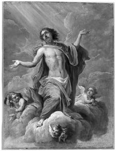 De vijftien mysteriën van de rozenkrans: de hemelvaart van Christus