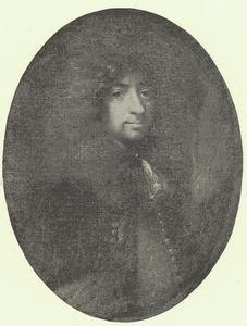 Portret van Christian Bülow