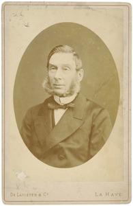 Portret van Jacob Boreel (1813-1888)