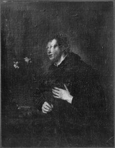 De H. Aloysius van Gonzaga