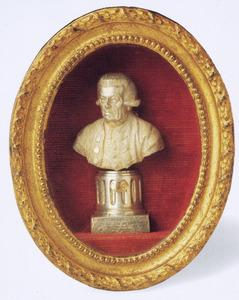 Portret van Isaac van Goudoever ( -1791)