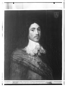 Portret Hermanus Graswinckel (1639-1678)