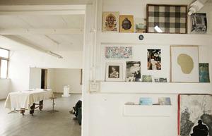 Atelier van Daan van Golden