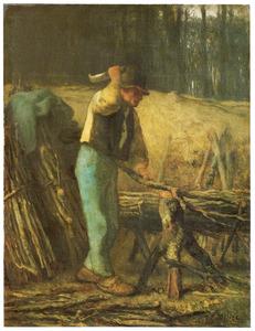 De houthakker