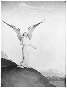 Een engel
