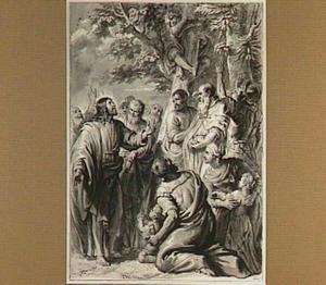 De bekering van Zachaeus