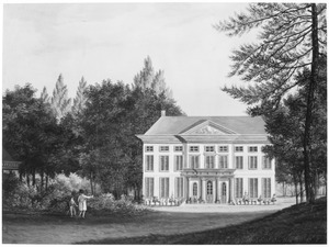 Buitenplaats Vollenhoven