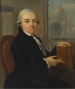 Portret van Caspar Jacob van Citters (1754-1801)
