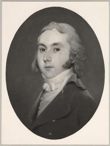 Portret van Jan Maximiliaan van Tuyll van Serooskerken (1771-1843)