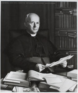 Portret van Johannes Hendricus Niekel (1891-1958)