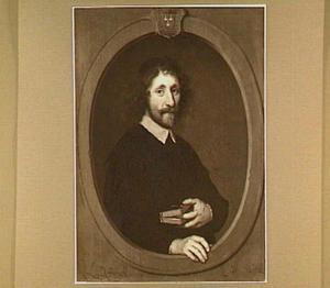 Portret van Willem de Swaen (?-?)