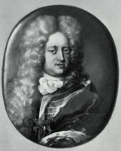 Portret van Johann Wilhelm keurvorst van de Palts (1658-1716)