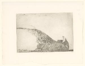 De dood van een auerhaan