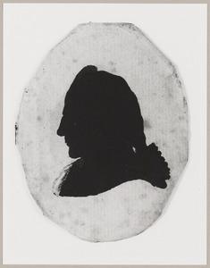 Portret van Hermanus Bruijns (1734-1805)