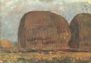 Haystacks II